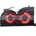 Brandneue notebook GPU lüfter kühler für A-POWER BS5005HS-U2L1