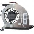 Brandneue notebook CPU lüfter kühler für AAVID PAAD06015SL N351